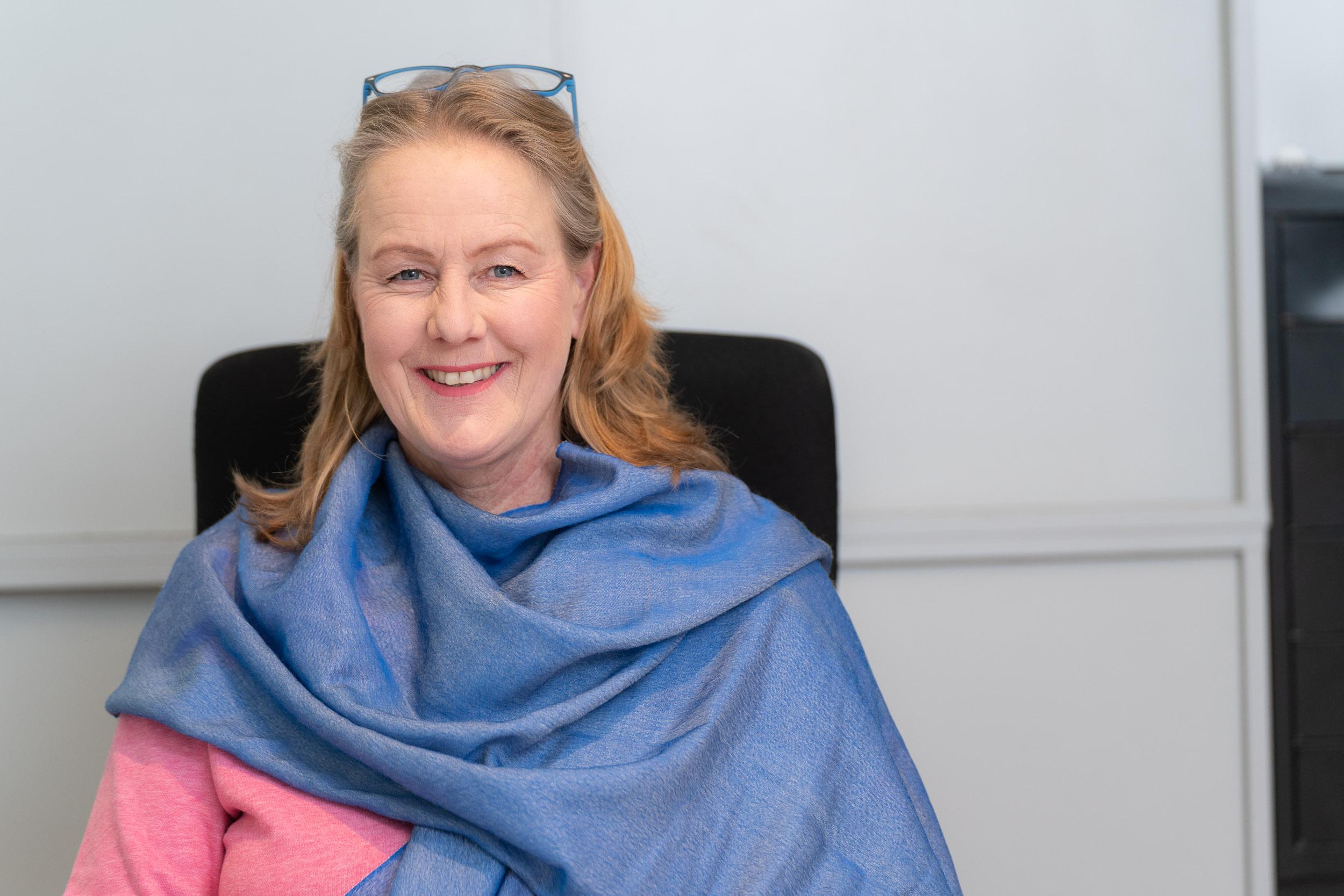 Kathrin Hengefeld