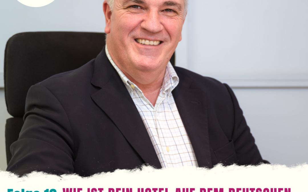 HoPriCo im Podcast von Hotelrezepte.de